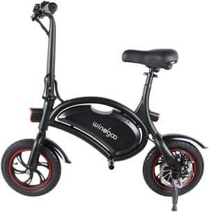 Windgoo bicicletas eléctricas