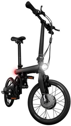 xiaomi bicicletas eléctricas