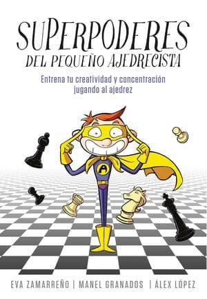 Superpoderes del pequeño ajedrecista
