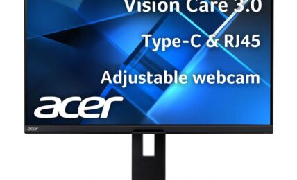 Monitor Acer B8 SERIES
