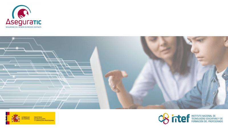 seguridad digital y protección de datos para docentes