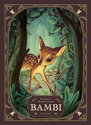 Bambi. Una vida en el bosque