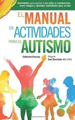 El manual de actividades para el autismo