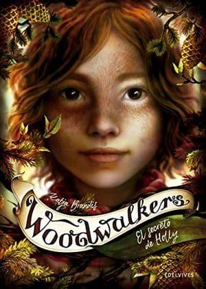 El secreto de Holly - libros para regalar a adolescentes