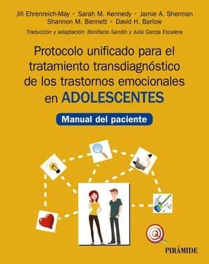 Protocolo unificado para el tratamiento transdiagnóstico de los trastornos emocionales en adolescentes