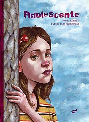 Adolescente novedades editoriales enero