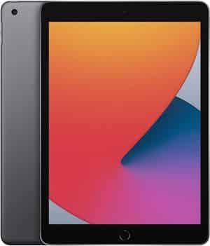 Apple iPad 8ª Generación tabletas para estudiar y entretenerse