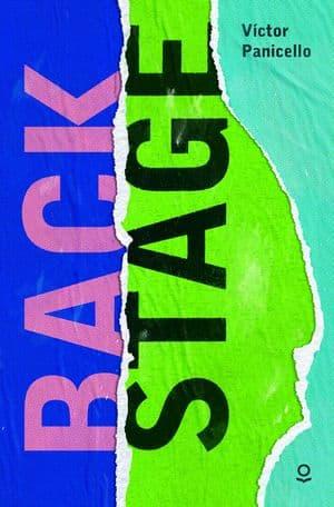 Backstage - libros para regalar a adolescentes