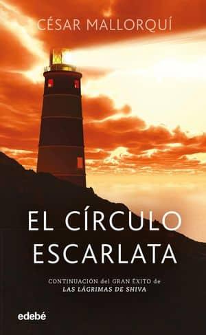 El círculo escarlata, la continuación del gran éxito de Las lágrimas de shiva