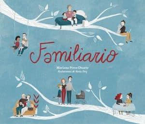 Familiario libros diversidad familiar