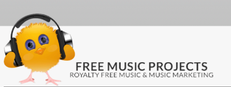 free music projects