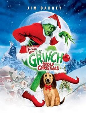El Grinch Películas de temática navideña