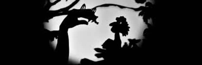 sombras Actividades artísticas para estimular la imaginación