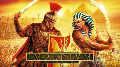 Imperium III videojuegos sobre historia