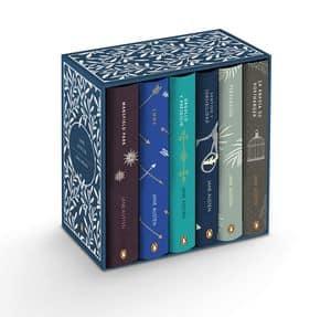 La obra completa de Jane Austen
