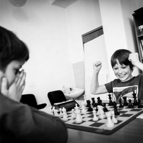 Libros para que los niños aprendan a jugar al ajedrez