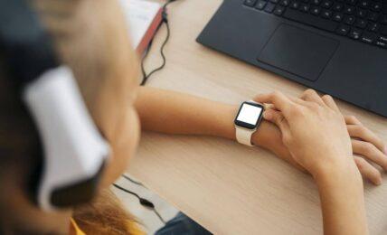 smartwatches para niños-Freepik