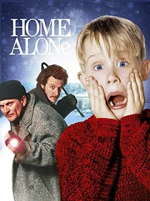 Solo en casa Películas de temática navideña