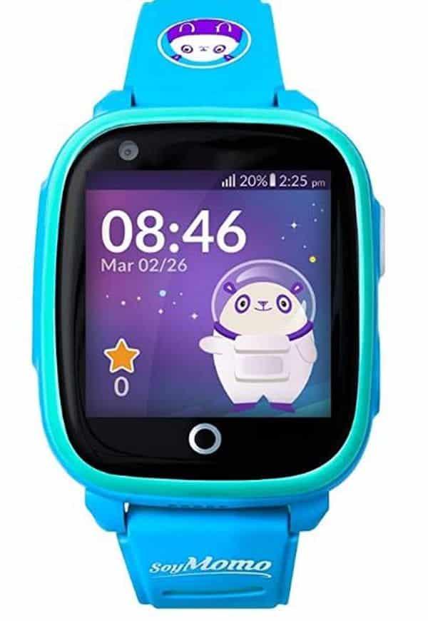 SoyMomo Space smartwatches niños