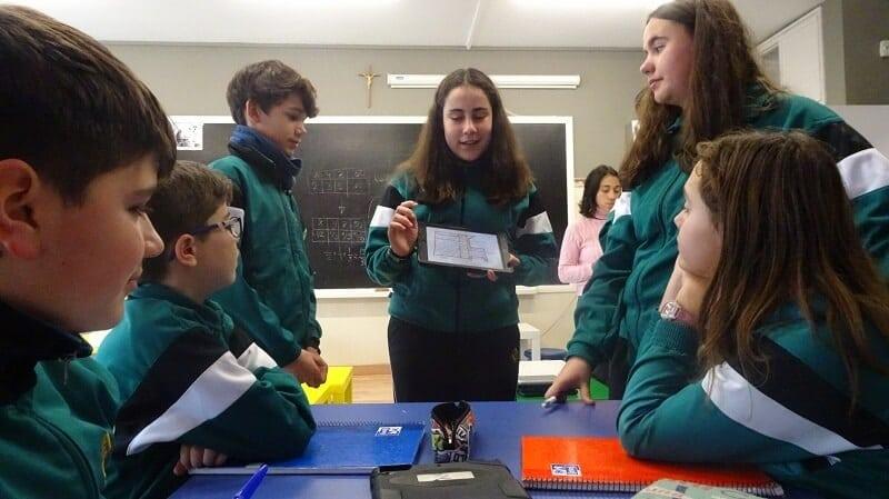 Aprenden ajedrez y matemáticas con JaqueMates
