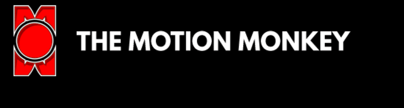 the motion monkey