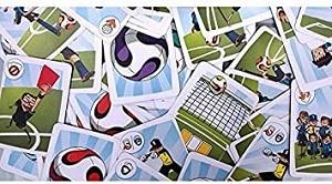 Futbolísimos Juegos de mesa para adolescentes