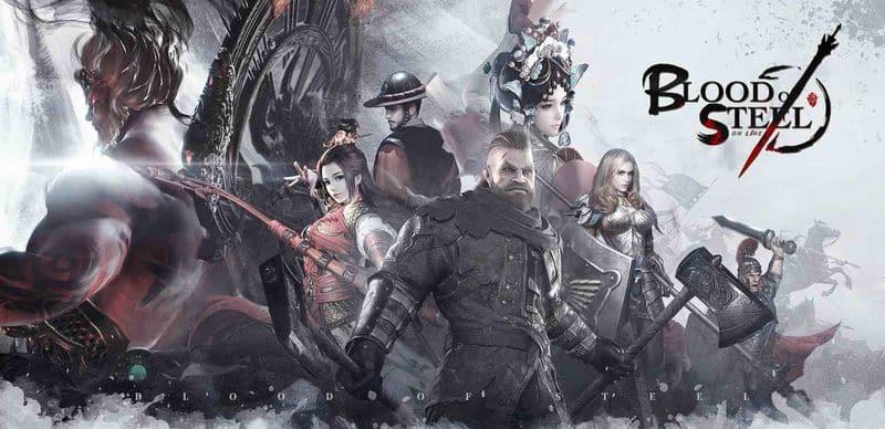 Blood of Steel videojuegos de estrategia