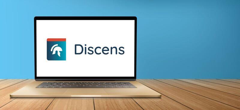 Discens - plataforma de metodologías activas y de diseño para la educación a distancia