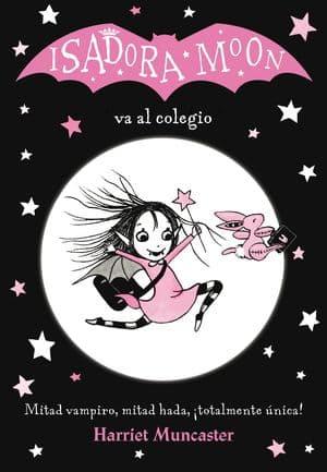 Isadora Moon sagas infantiles