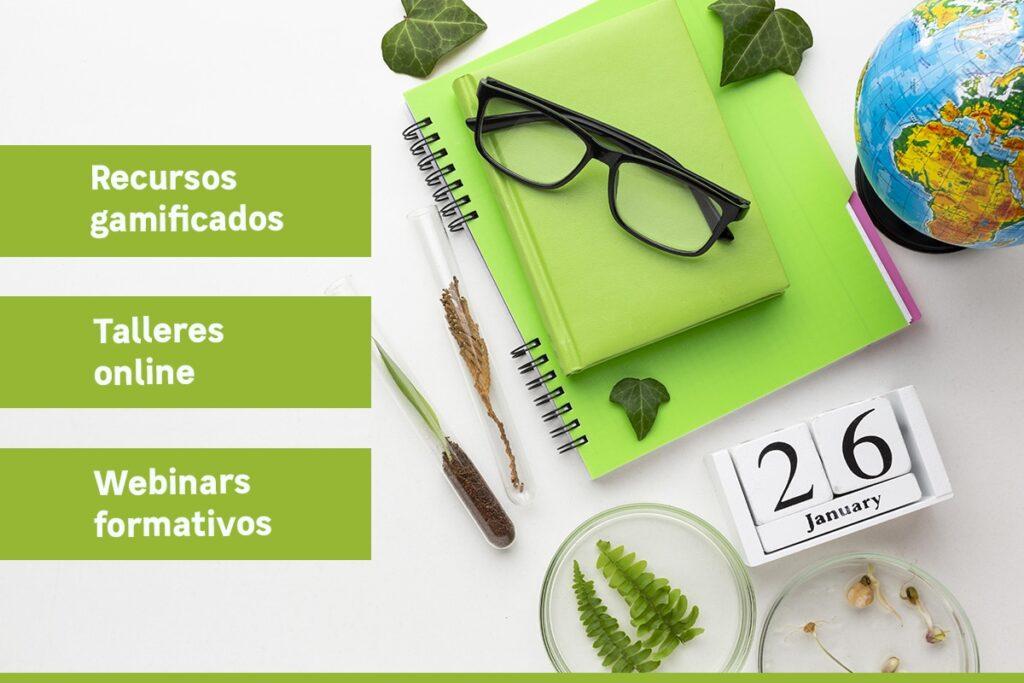 5ª edición Hazlo Verde