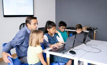 Cómo usar las metodologías activas a través de las tecnologías emergentes