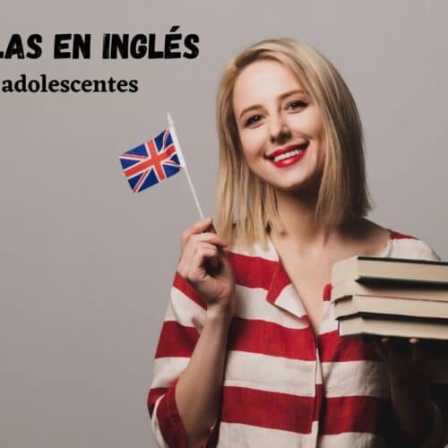 Let's read! Descubre estas novelas en inglés para adolescentes