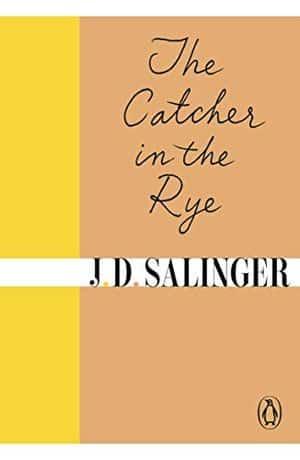 El guardián entre el centeno - The Catcher in the Rye Novela en inglés adolescente