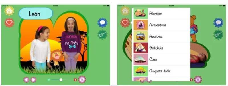 YogaKids++ aplicaciones yoga niños
