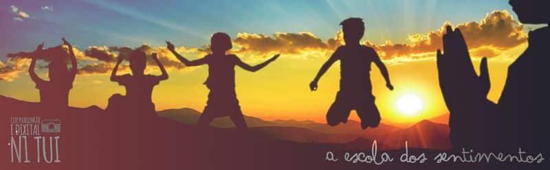 A escola dos sentimentos blogs educación emocional