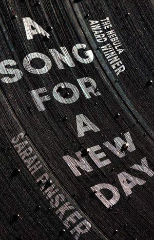 A song for a new day libros de ciencia ficción