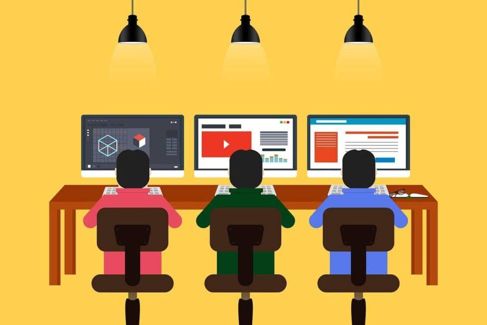coder dojo programacion
