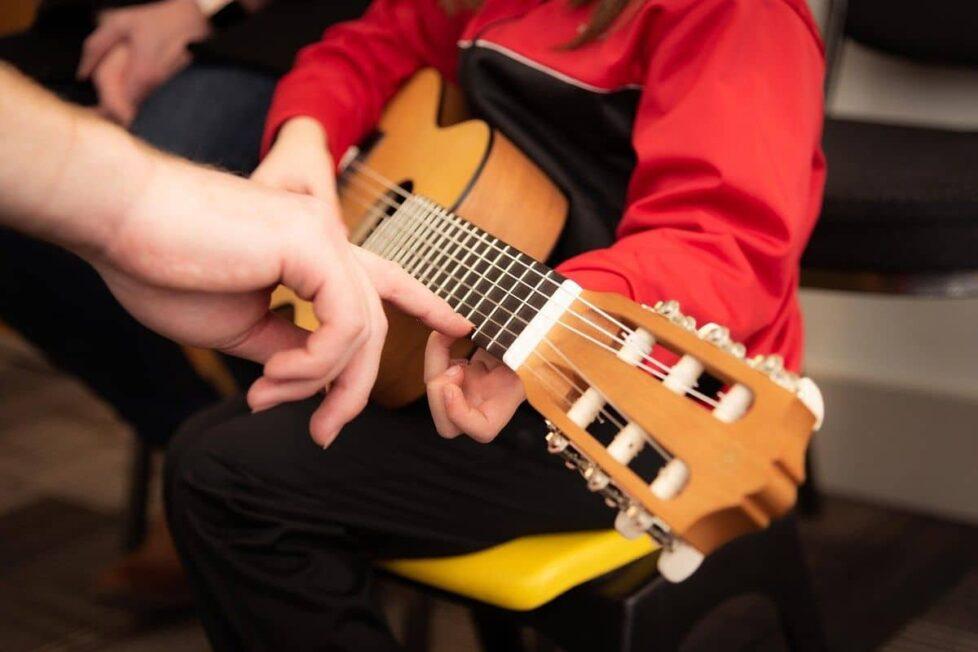 educación musical 5.0