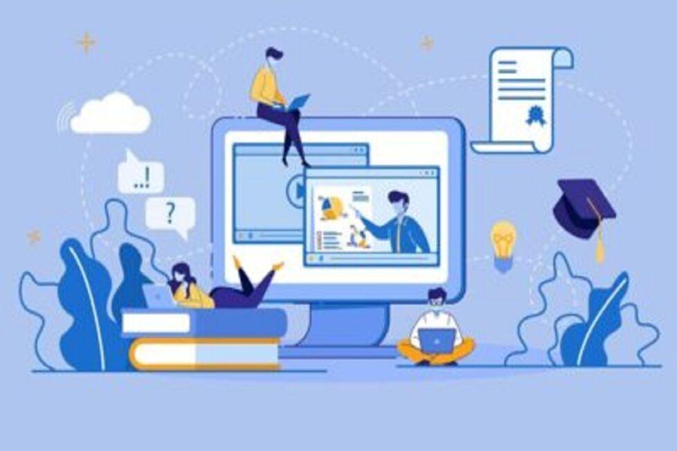Educación online docente