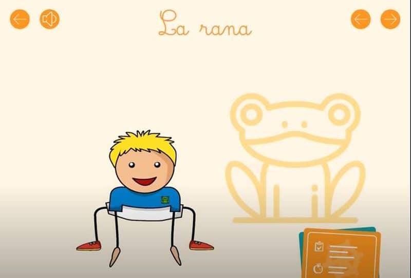 Eduyoga aplicaciones de yoga para niños
