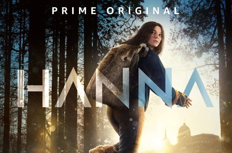 Hanna Amazon Prime
