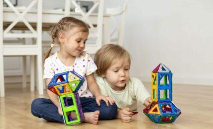 método montessori en familia