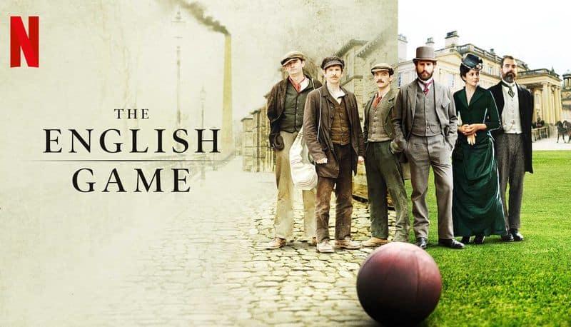 The English Game Serie El juego de caballeros