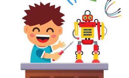 Robótica y programación Infantil