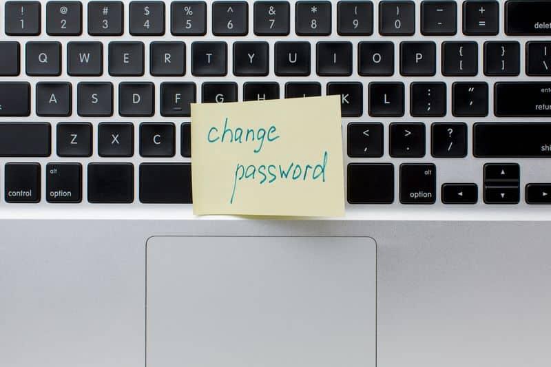 La importancia de una buena contraseña para una seguridad y privacidad online