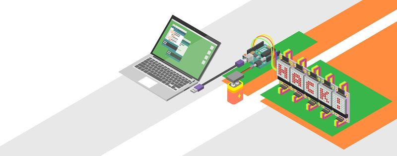 Arduino proyectos Primaria