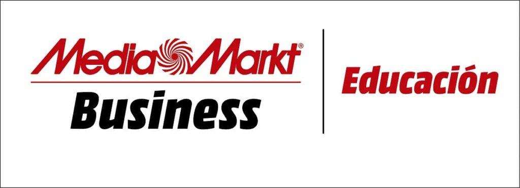Logotipo MediaMarkt Business Educación