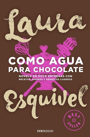 Como agua para chocolate Novelas románticas para adultos
