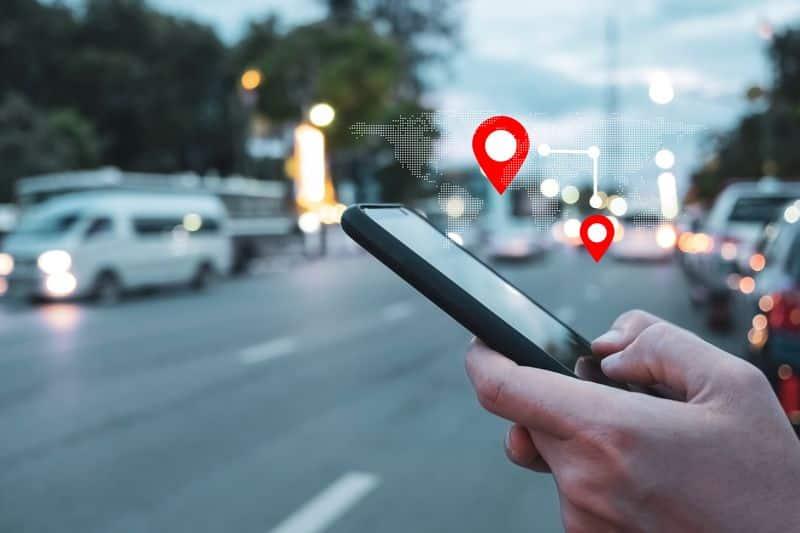 Desactivar el seguimiento de la ubicación para asegurar la privacidad en las redes sociales y las aplicaciones