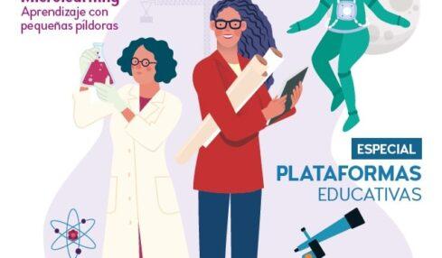 revista EDUCACIÓN 3.0